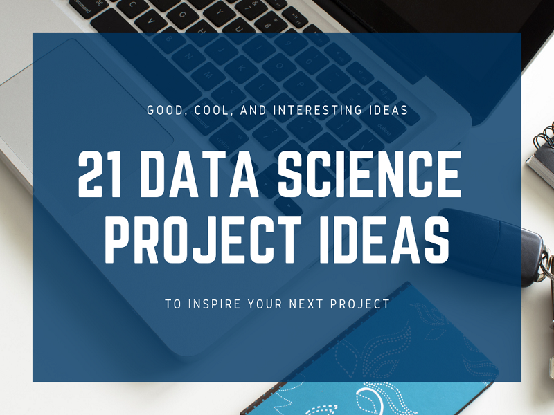 data science project ideas - featured image 2
