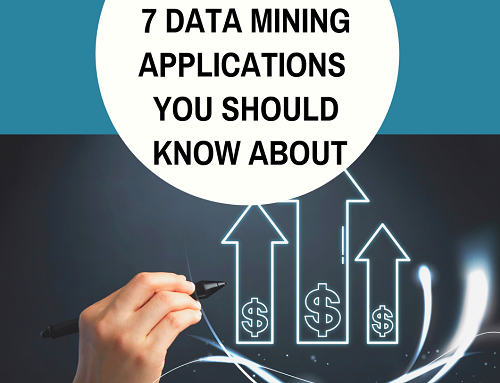 7 Key Data Mining Applications - featured image