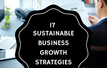 Sustainable Business Growth Strategies - featured image